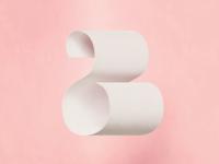 B + Paper Sheet