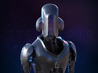Stellaris Robot