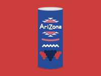 AriZona Grapeade