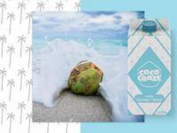 Coco Craze Packaging