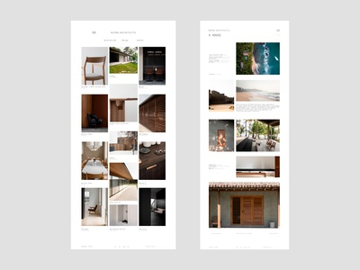 Norm Architectes Ipad Web