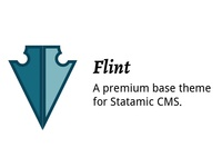 Flint Branding