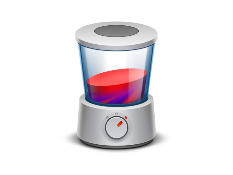FusionCast icon video icon apple app