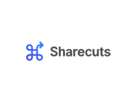 Sharecuts logo