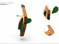 Leaf Capo