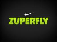Nike Zuperfly Logo