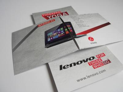 Lenovo Direct Mailer