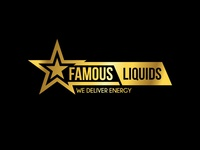 Famous Liquid - logo