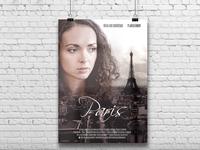 Paris - short film