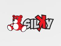 Silky - logo