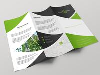 Green REstart - broshure