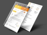 HandU app