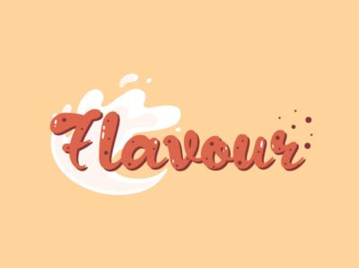 Flavour Logo