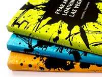 Hunter S. Thompson Collector's Edition Book Set