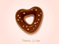 Thanks Li Yao