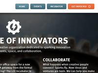 LOI - Web Concept