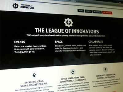 LOI - Website