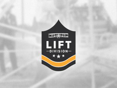 Logo - Lift Division