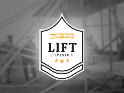 Logo - Lift Division #2