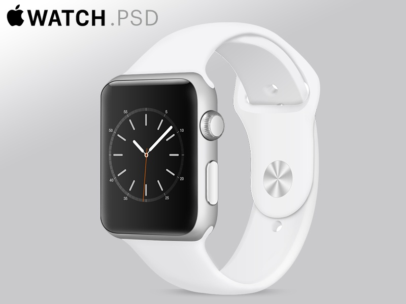 Apple Watch Mockup[PSD] template psd photoshop mockup free download ux ui iwatch design apple watch app