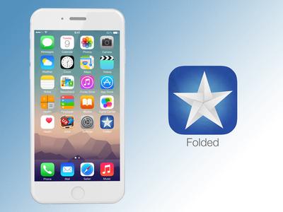 DailyUI #005 - App Icon ios icon app mobile dailyui