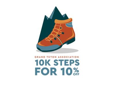 Boot hiking boot mountain grand teton boot