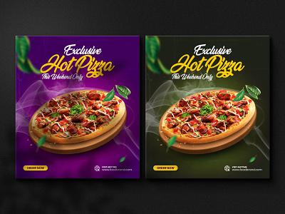 Food Social Media Banner facebook ads food banner food web banner social media banner sizes design social social media banner images responsive typography banners banner social media banner