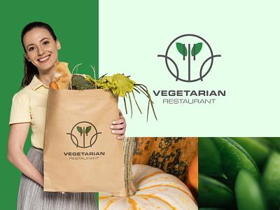 Brand Design for Restaurant restuarant logo branding