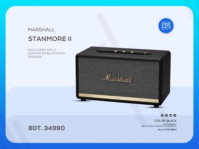 Stanmore II