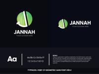 JANNAH BRAND IDENTITY