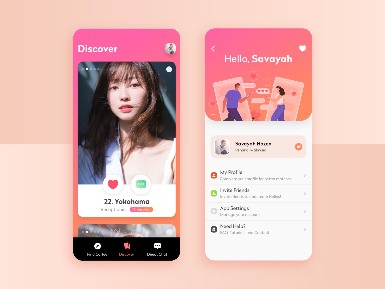Singles x dating app review heinola thai hieronta malminkartano etsin.