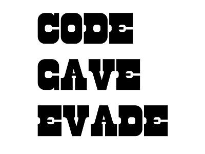 Sagebrush font typeface font design glyphs app