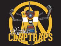 Hyperion Claptraps
