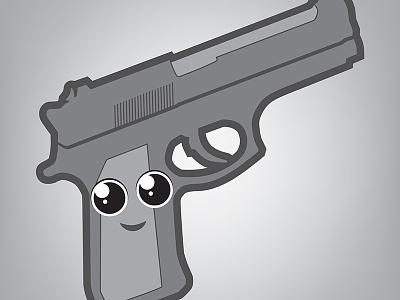 ViceTales: Gunner series 1 parody vicetales gunner gun pistol