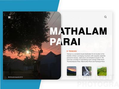 Website design UI/UX