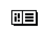 iNKMYDAY! Logo (divided)
