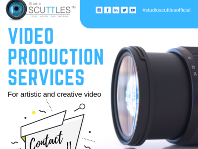 Video Production Services in Ahmedabad