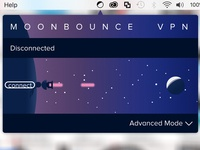 Moonbounce VPN