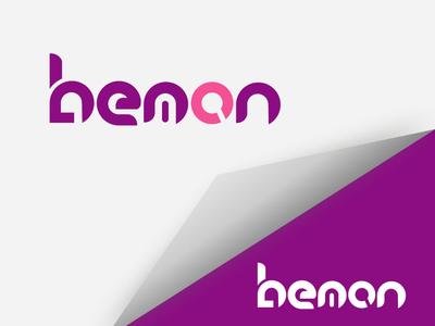 Bemon - Fashion Brand Logo Design