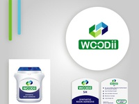 Woodii - Product Design