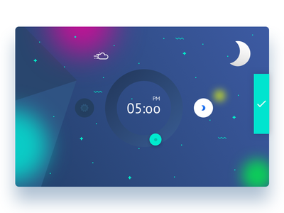Time Set Concept (Freebie) free sketch ios concept design prototyping animation ux ui