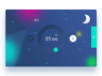 Time Set Concept (Freebie)