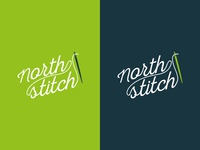 North Stitch logo