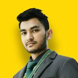 Ahmudul Kabir Alvi
