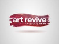 Art Revive Logo