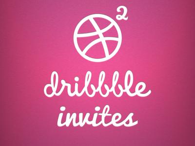 2 Dribbble Invites invites contest dribbble invite giveaway
