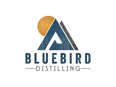 Distilling Logo logo typography branding icon icons iconography brand type flat flat design