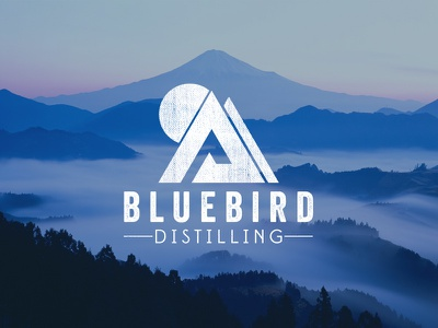 Distilling Logo 2 logo typography branding icon icons iconography brand type flat flat design
