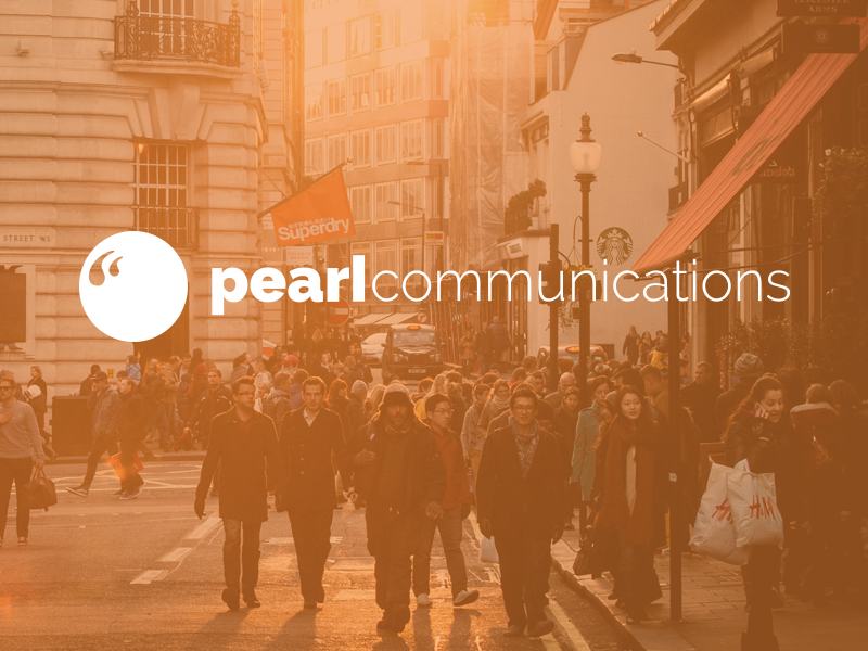 Pearl communication