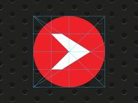Evolve Church Logo Grid